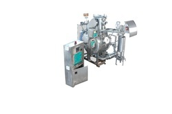 SS Soft Overflow Dyeing Machine