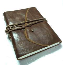 Rustic Bound Vintage Leather Handmade Designer Journal