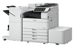 Canon Ir Adv C5560i Iii With Image Reader,Pcl & Toner Set
