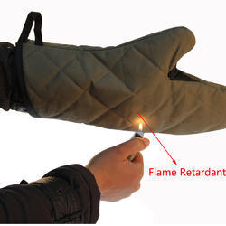 Flame Resistant Gloves