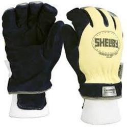 Fire Retardant Gloves
