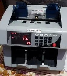Realmax Loose Note Counting Machine