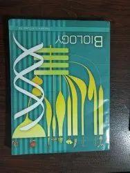 Biology Textbook For Class 12