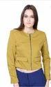 Van Heusen Khaki Jacket