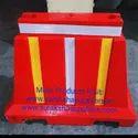 Plastic Safety Barricade