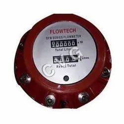 Boat Fuel Flow Meter