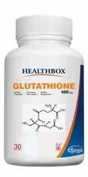 Glutathione Soft Gel Capsule, Packaging Type: Bottle