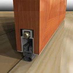 Drop Down Seal - Door Acoustic Seal & Drop Down Door Seal at Best Price in India pezcame.com