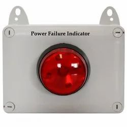 Power Failure Indicator