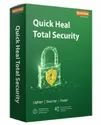 Quick Heal Total Security 1 User 3Year just rs.  1699