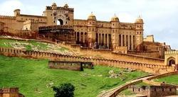 Amber Fort and City Palace Tour
