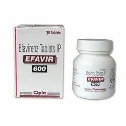 Efavir 600 Tablets