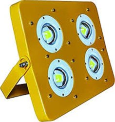Flameproof Flood Light - Exd