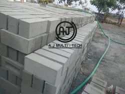 Fly Ash / Cement Bricks