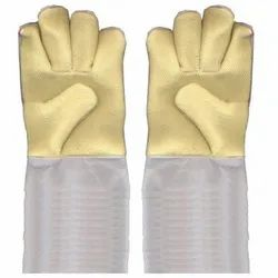 Kevlar Full Fingered Gloves