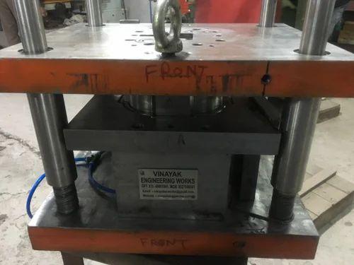 Single Cavity Aluminum Foil Container Mould