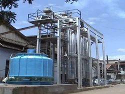 ETP Plant 500 KLD
