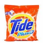 Tide Plus Detergent Powder 8kg+2kg free, For Laundry