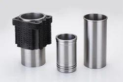 Finned Cylinder Liner