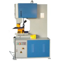 RTHPB 60 Hydraulic Busbar Punching And Bending Machine