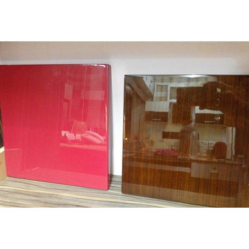 Kitchen Shutters Lacquer Glass Shutters Manufacturer