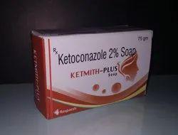 Ketaconazole 2% Soap