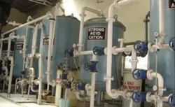 D M Water System