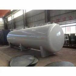 M S Tanks Fabrication