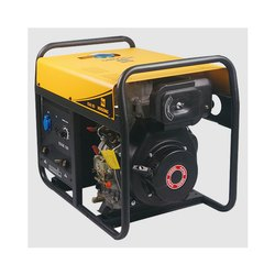 EDGE 190D Engine Driven Welders