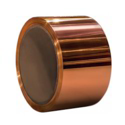 Copper Shim Sheets