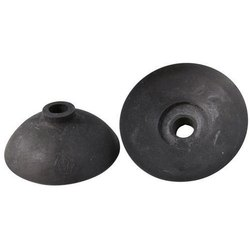 Silicone Rubber Vacuum Suction Cup