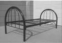 Steel Single Cot