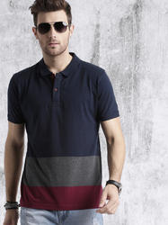 Polo Type Summer T-Shirts For Mens