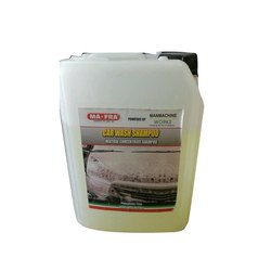 Car Wash Shampoo, Pack Size: 25 Litre