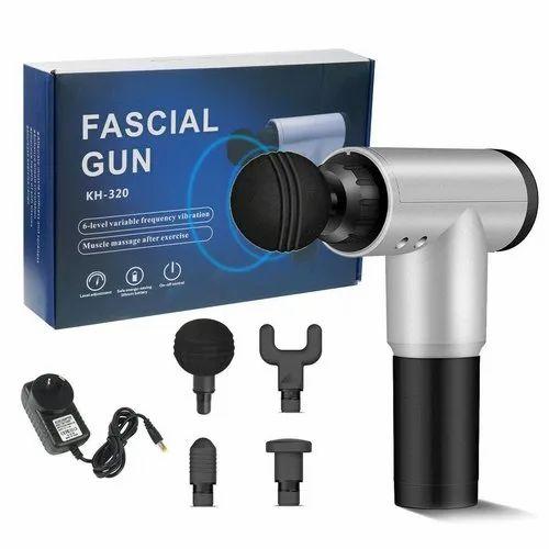 Facial Gun
