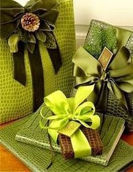 Gift Wrapping And Trousseau Packing' Workshop'