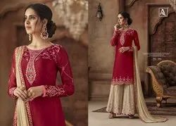 Alok Fancy Salwar Suit