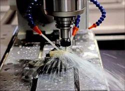 Biostatic Metalworking Fluids