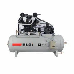 Industrial Reciprocating Compressors