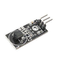 DS18B20 3Pins Temperature Measurement Module