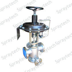 Three Way Valve