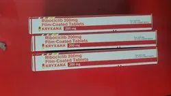 Kryxana 200 Mg Tablets