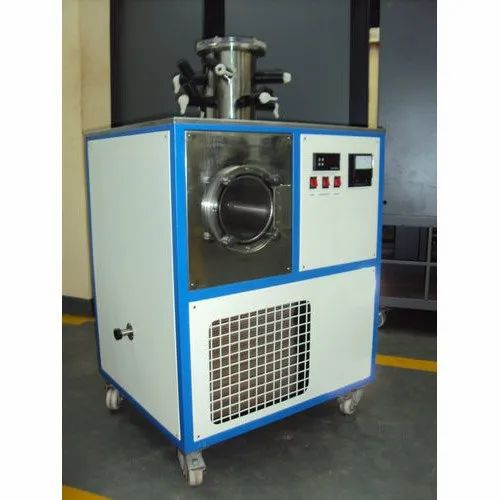 Freeze Dryer Manufacturer From Chennai