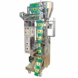 Automatic Grains Pouch Packing Machine