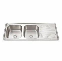 Kitchen Sink 45X20X8