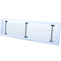 Linear Fixed Bar Grilles