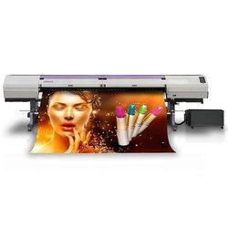 Roll Format Printer