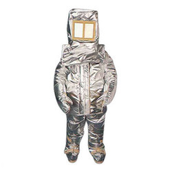 Aluminized Fire Entry Suits