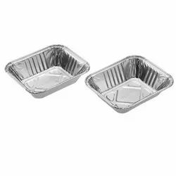 150 ml Foil Container with Foil Cover