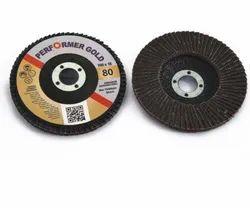 Gold Flap Disc
